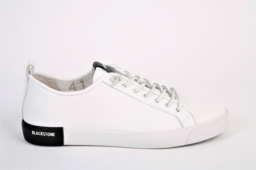Blackstone SNEAKER PM66 WIT