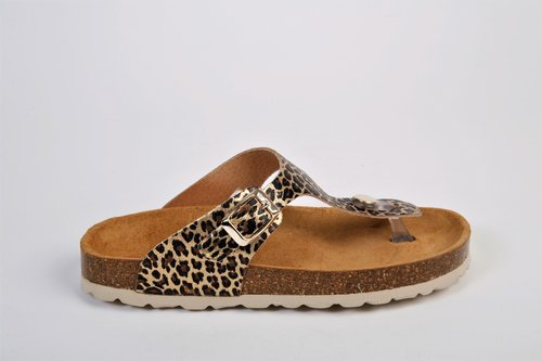 Develab SLIPPER 48202 GOUD