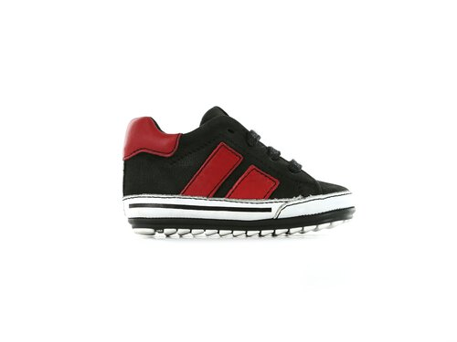 Shoesme BABY BP9W024-E ROOD
