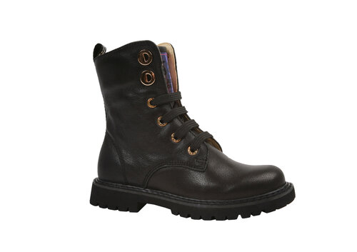 Shoesme BOOT TC20W061-A ZWART