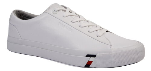 Tommy Hilfiger SNEAKER CORPORATE WIT