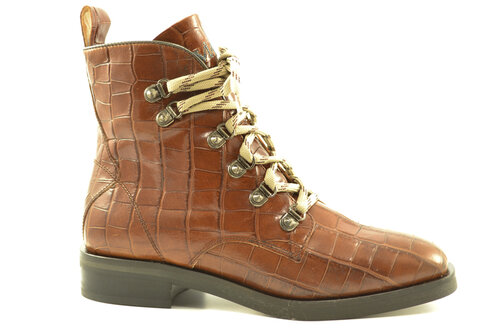 Via Vai BOOT 5304015 COGNAC