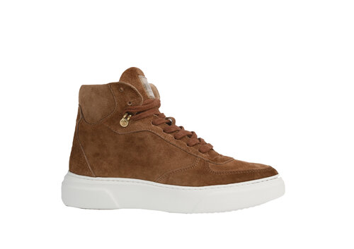 Via Vai BOOT 5409072 COGNAC